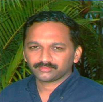 Mr. Chiradeep Patre