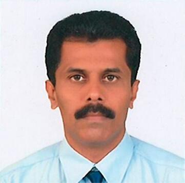 Mr. Rajashekar Gurudev