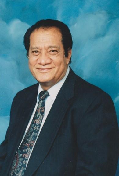 Michael Phulwani